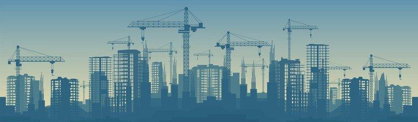 Строительные конструкции здания